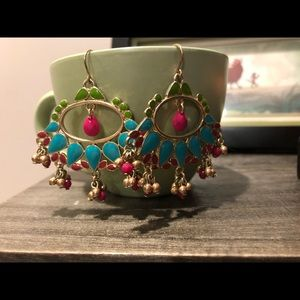 Jewelry - Statement earrings!
